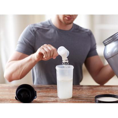4 tipy, jak získat svalovou hmotu bez tuku