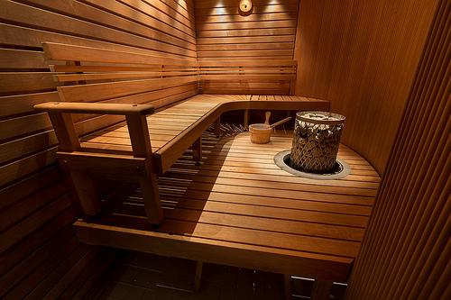 Posilujte i svou imunitu, nejlépe v sauně