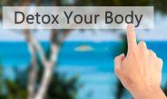 Znáte tipy na detoxikaci organismu?