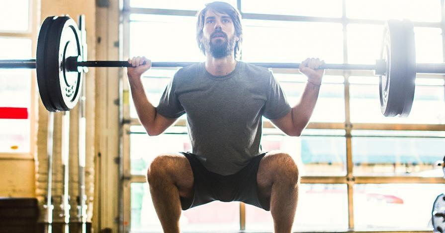 Průvodce pro hubeňoury na budování svalové hmoty – bez výmluv