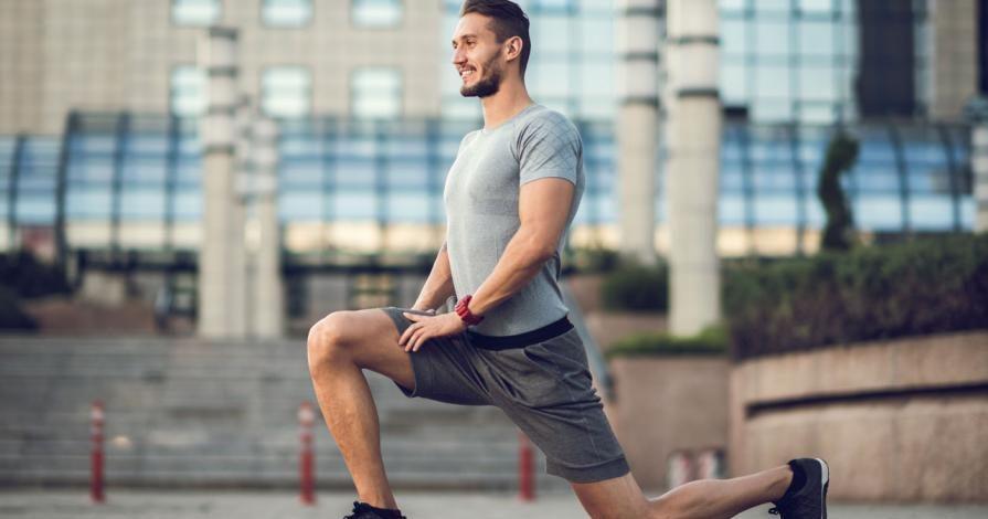 Budování svalové hmoty pro začátečníky. Jak být silný, pevný a mít pořádný objem