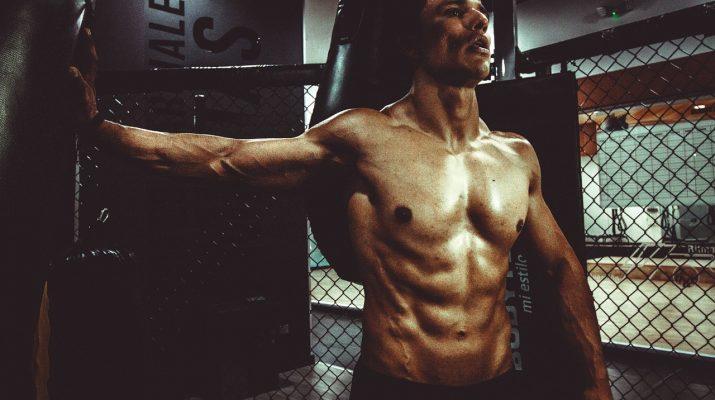 5 pilířů atletického tréninku