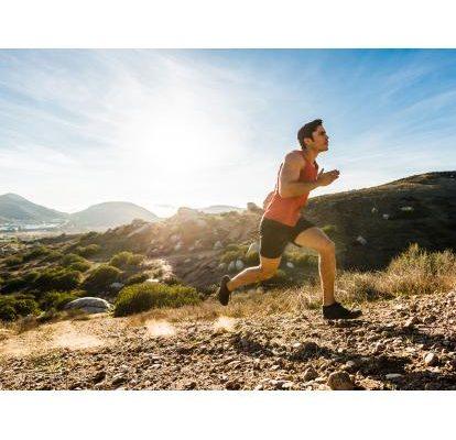 Jak spálit více tuků za pomoci sprintů