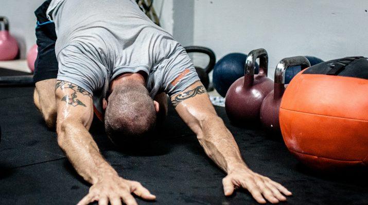 6 věcí, které by CrossFit nováčci měli vědět