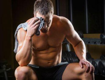 10 důvodů, proč se vašim svalům nechce růst