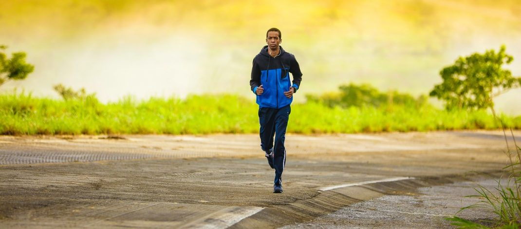Jak zabránit úrazu při běhání