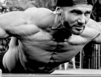 Vitamíny a minerály, které vám zvýší testosteron