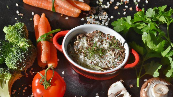 Jak získat kvalitní bílkoviny ze stravy