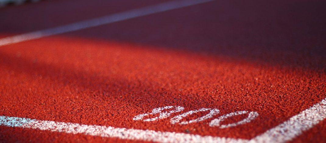 Sprintujte a získáte rychlost, sílu a výbušnost