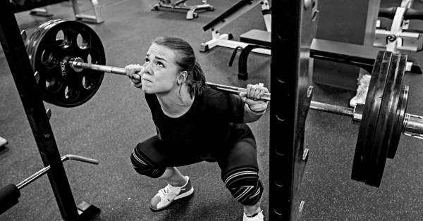 5 chyb při cvičení a jak je napravit