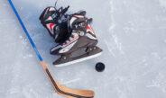 Hokejová výstroj pro ty nejlepší sportovní výkony