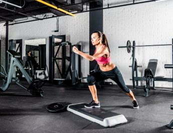 Kvalitní moderní posilovací stroje pro vaše fitness centrum