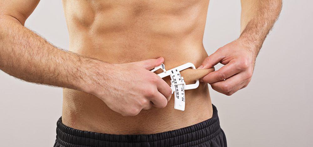 5 způsobů, jak se zbavit tělesného tuku vsedmi dnech