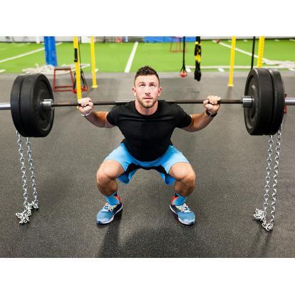 5 důvodů proč ti nerostou svaly